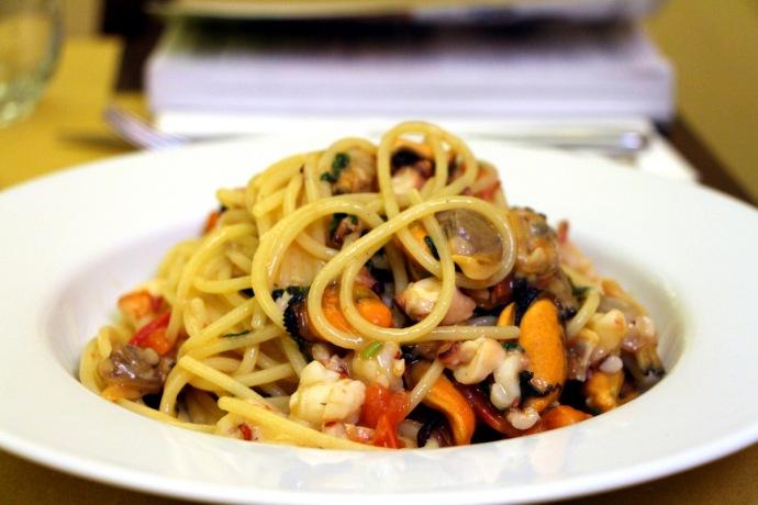 Sale Grosso Spaghetti
