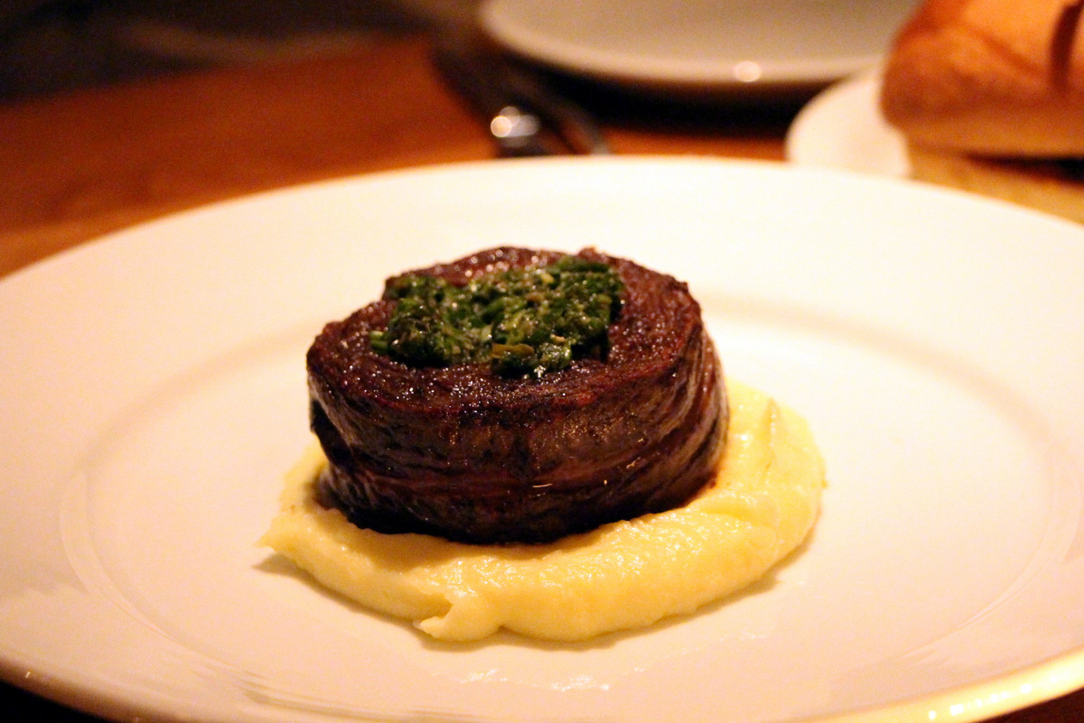 Good Places Eat Steak