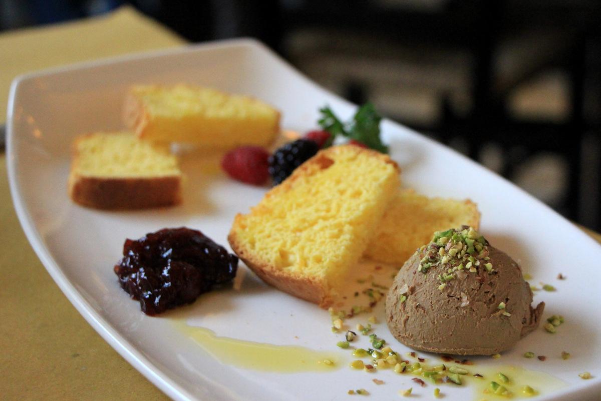 pescheria bologna cake - photo#21