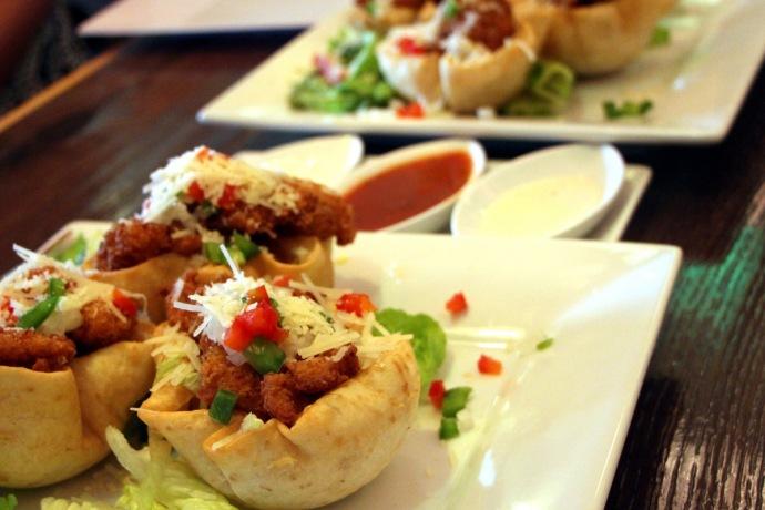 Caravel Fish Tacos