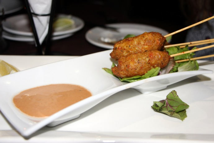 Crackpot Kitchen Conch Fritters