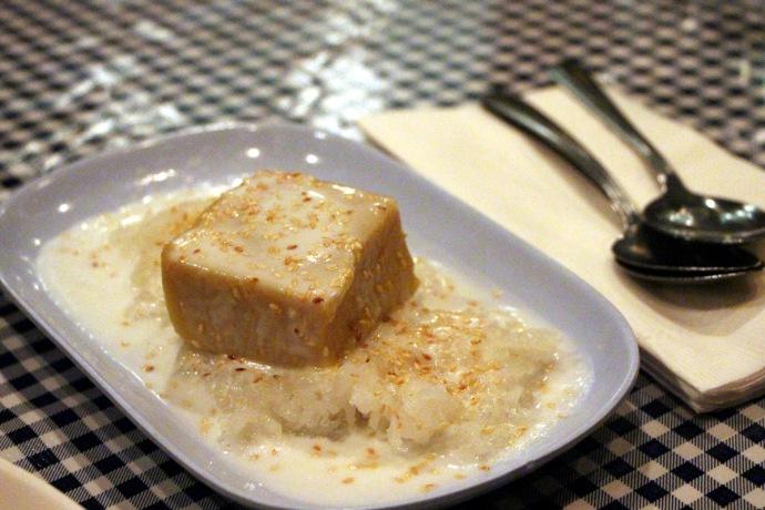 Pok Pok Durian