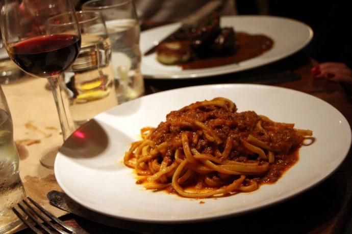 Da Andrea Spaghetti