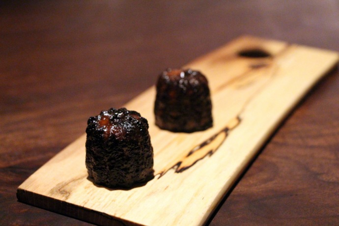 Momofuku Ko dessert