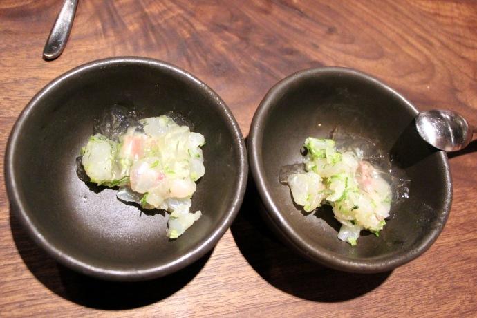 Momofuku Ko Madai