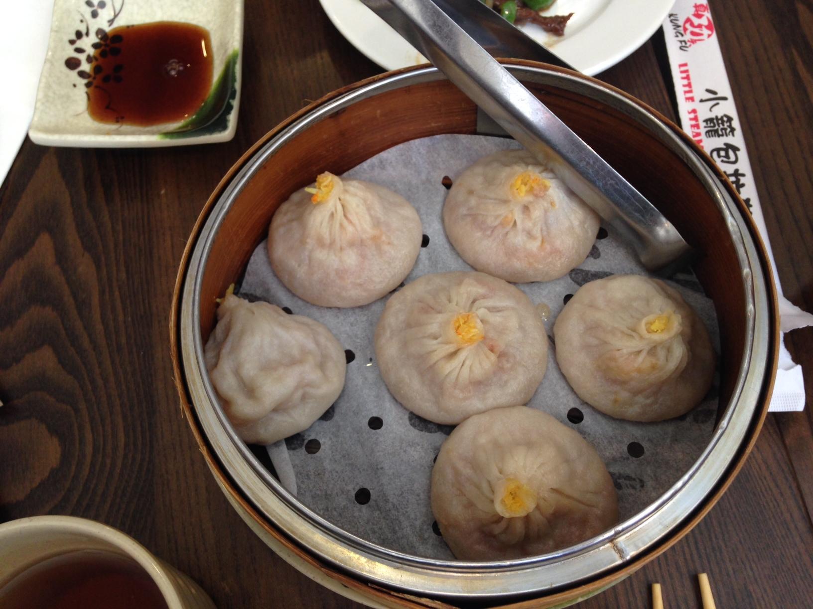 Kung Fu Dumplings Hell S Kitchen