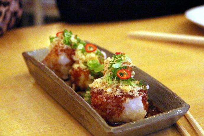 Danji Tofu