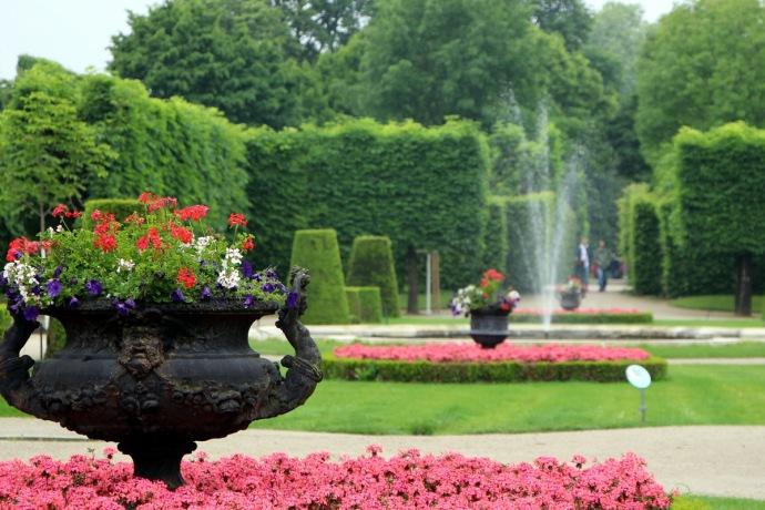 Schönbrunn Palace - Vienna