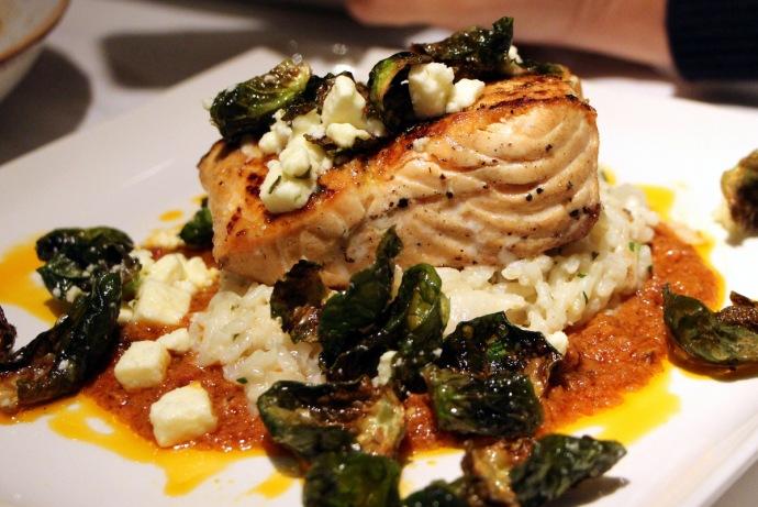 Montrio Salmon