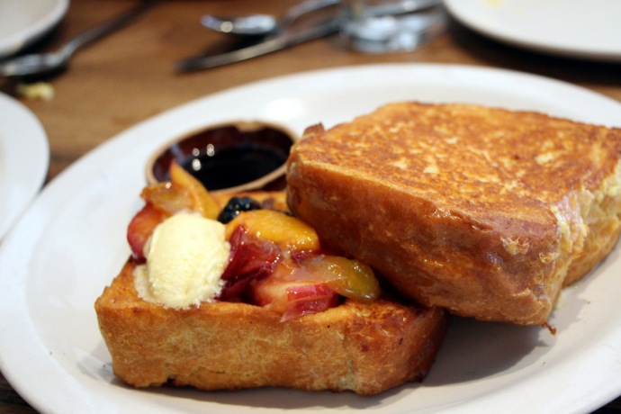 NOPA - French Toast