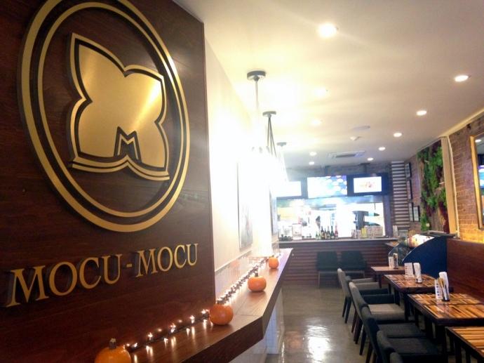 Mocu Mocu