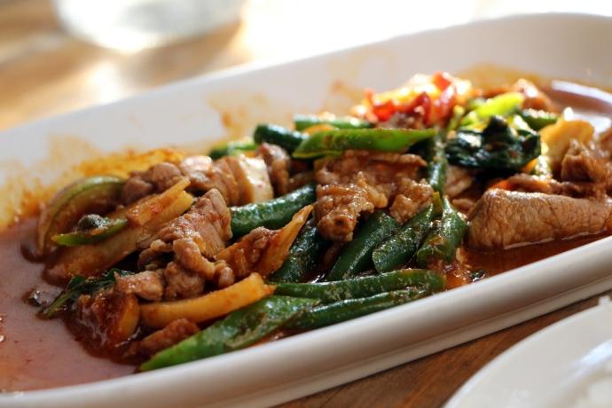 Pure Thai Pork