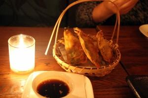 Hanjan Dumplings