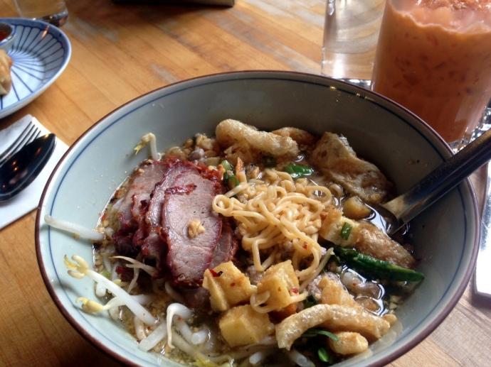 Pure Thai Sukhothai