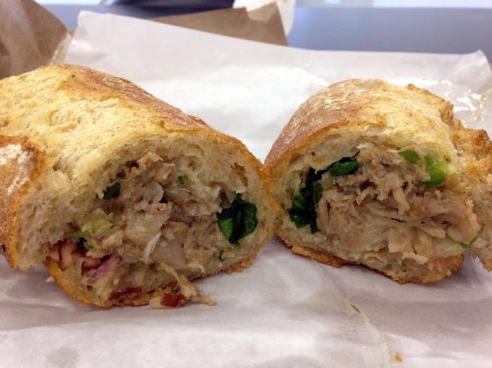 City Sandwich Roberto