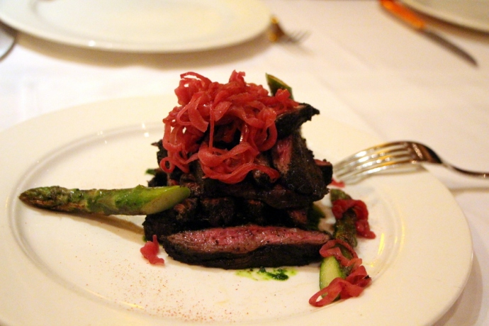 Babbo Skirt Steak