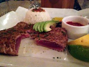 Le Bouchon Tuna