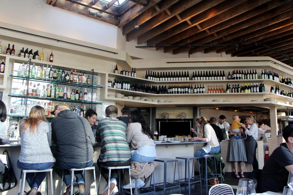 Italian Foods Near Me: Eating With Ziggy