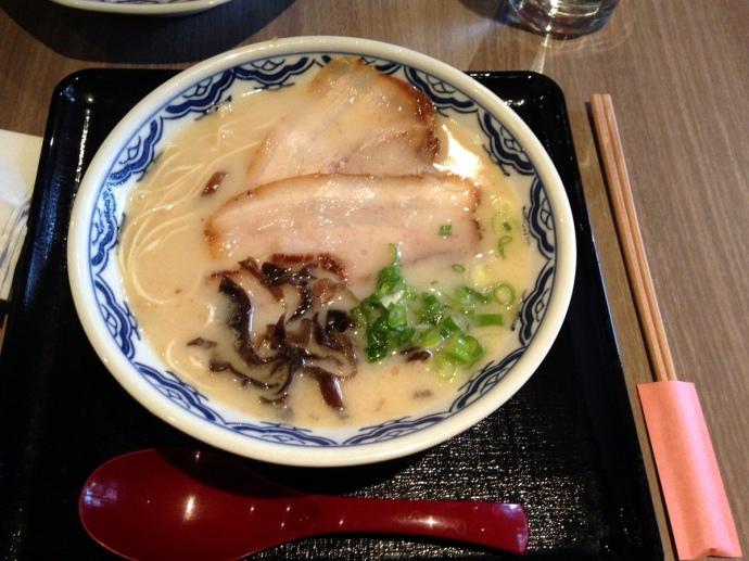 Mentoku Tonkichi