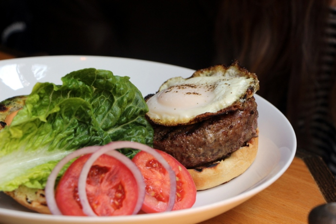 Timna Burger