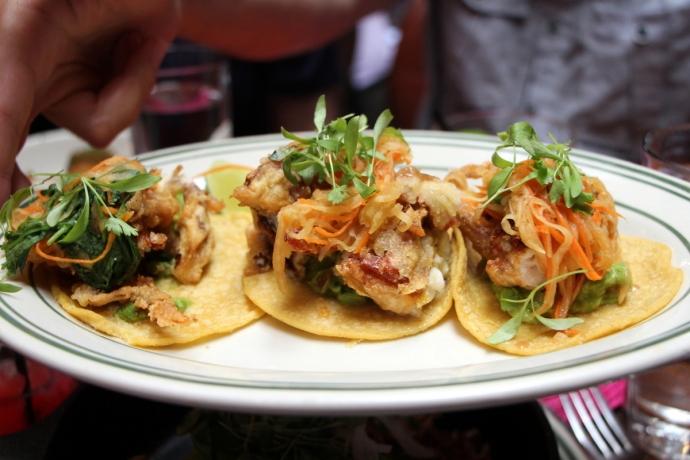 Tacuba Tacos