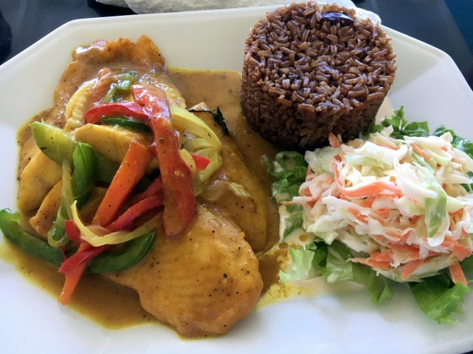 flamingos-curried-grouper