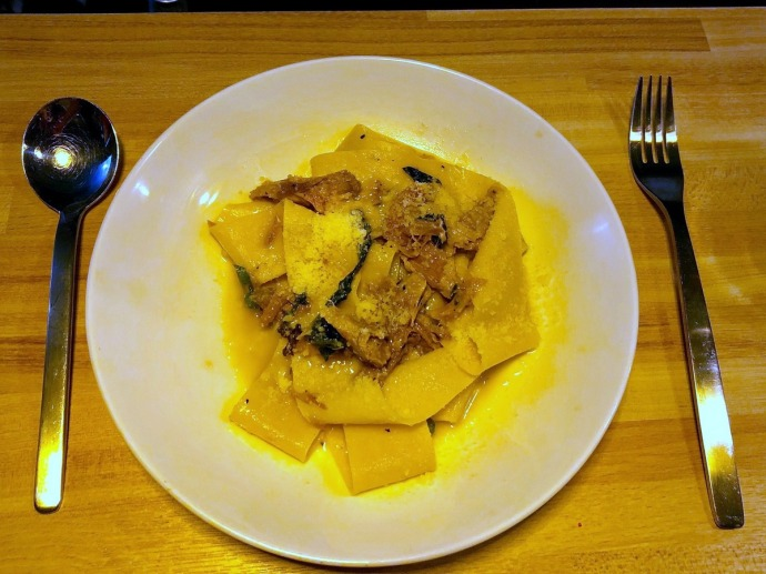 Popina Pappardelle