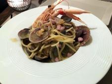 Osteria Alla Frasca - Pasta alla Frasca