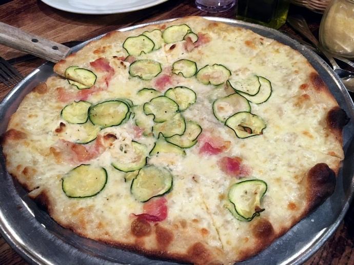 Giove pizza