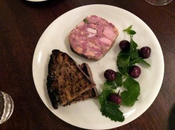 Frenchette Terrine