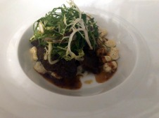 Bouley at Home - Beef Cheeks