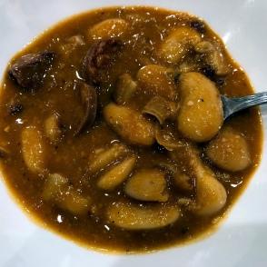 Jose Maria Judiones (Beans)