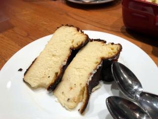 La Vina - Cheesecake