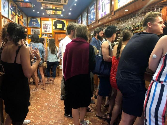 Néstor Bar