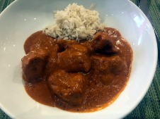Saar Butter Chicken