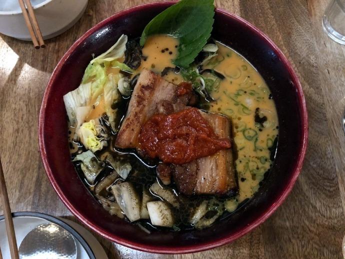 Jeju Noodle Bar - Ramyun