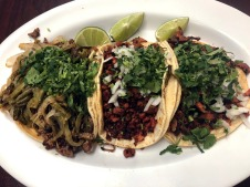 taqueria el gallo azteca tacos