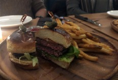 the richmond - burger