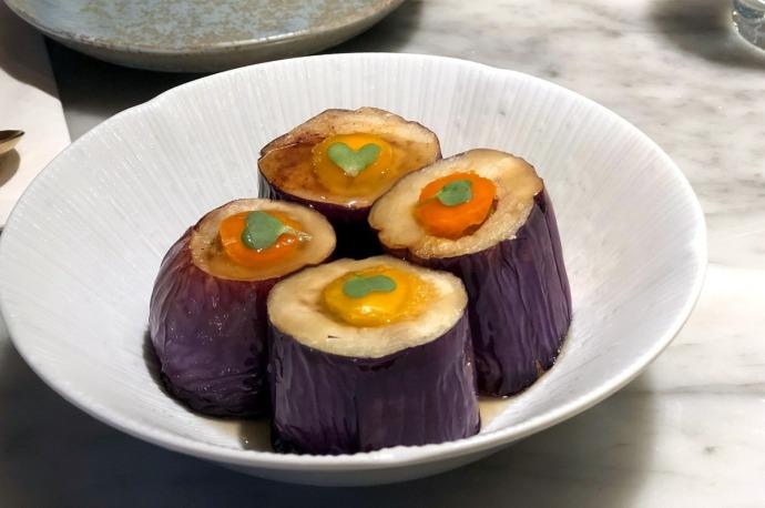 Hunan Slurp - Hunan Salad