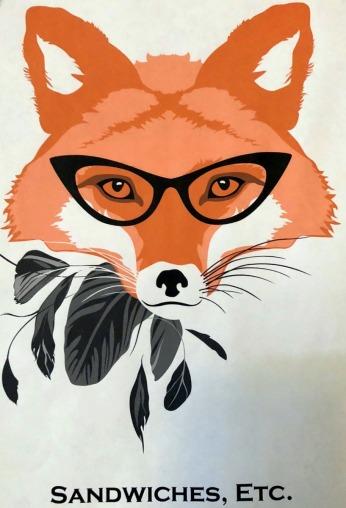Foxface logo