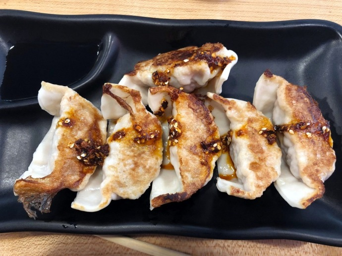 Dian Kitchen Dumplings