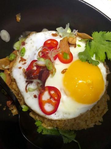 Wayam - Fried Rice