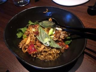 Wayan - Lobster Noodle