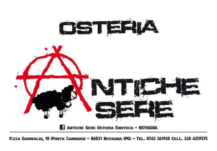 Antiche Sere Logo