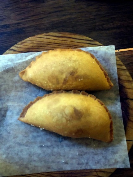 Tomino - Empanadillas
