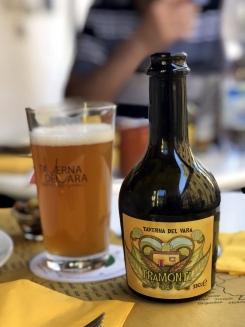 Cappun Magru - Beer