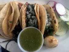 Casa Vieja Tacos