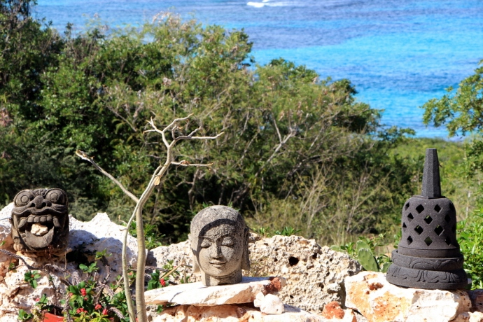 Anguilla Hibernia 3
