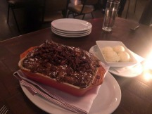 Bowery Meat Company - Bread Pudding