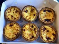 Xin Fa Egg Tarts